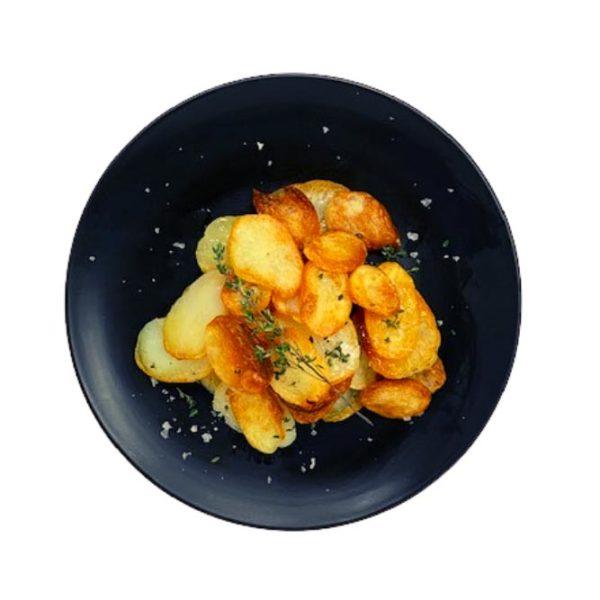 Potato-Slices